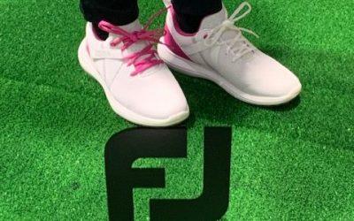 FootJoy Flex kengät